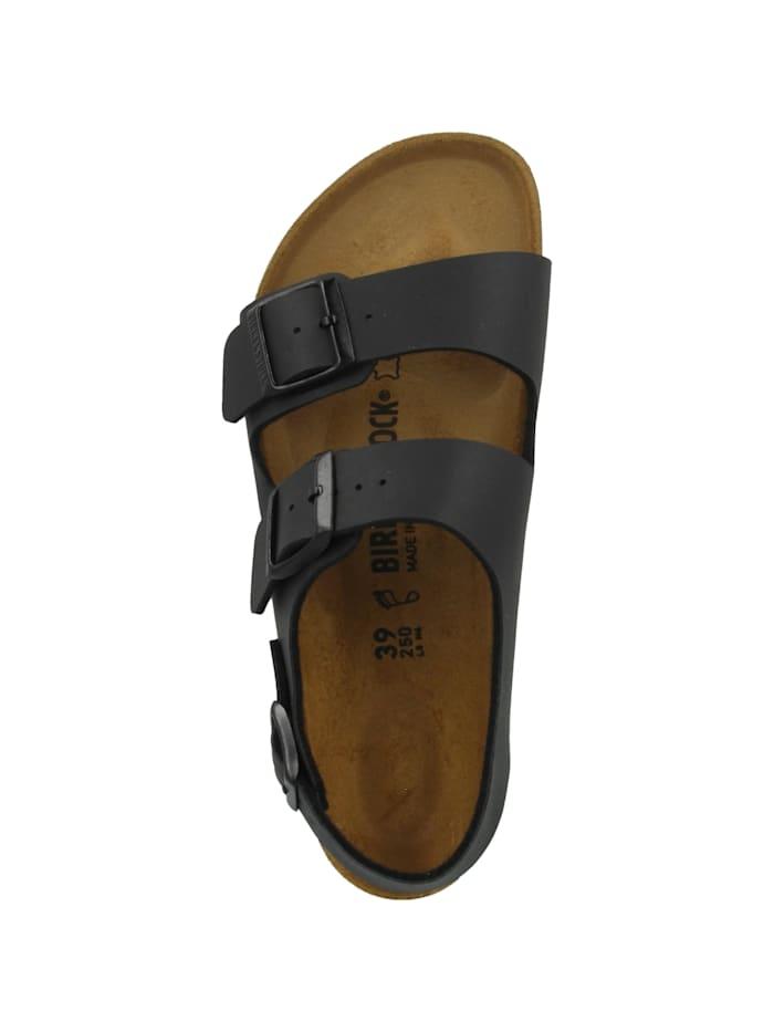 Sandale Milano Birko-Flor normal