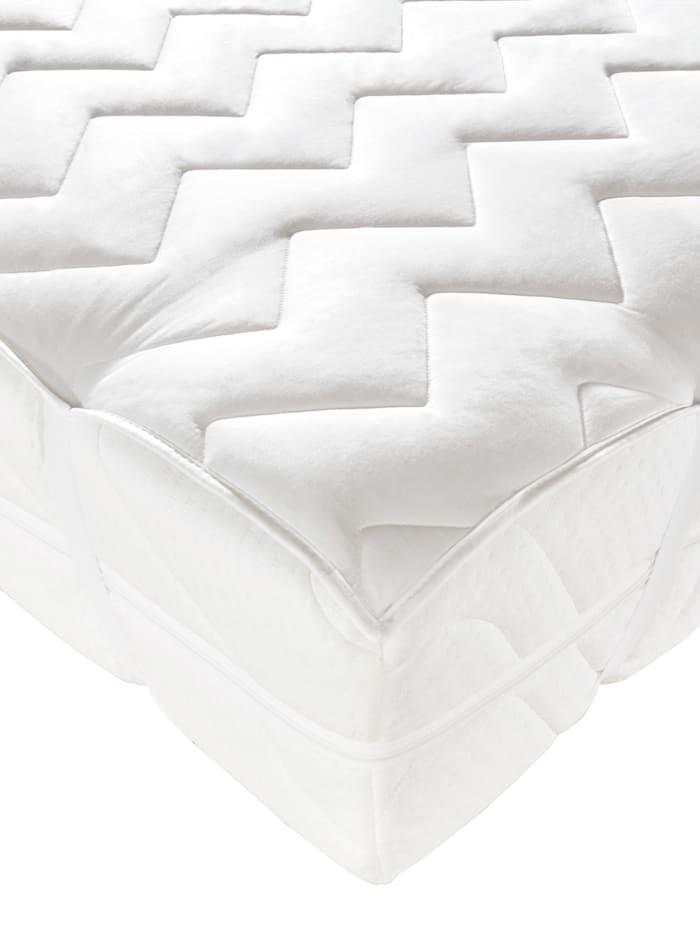 Centa-Star Sommier 'Vital Plus', Blanc