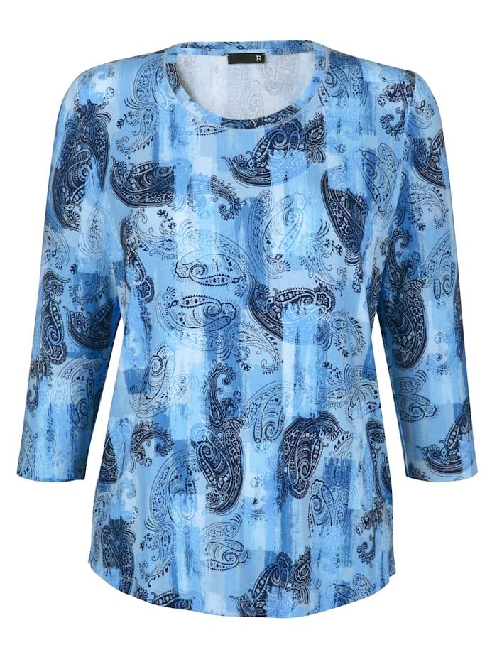 Tričko s Paisley vzorem