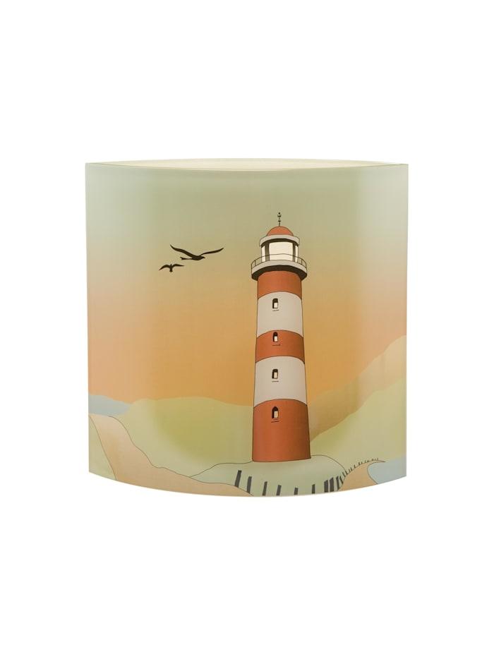 Goebel Tischlampe Lighthouse