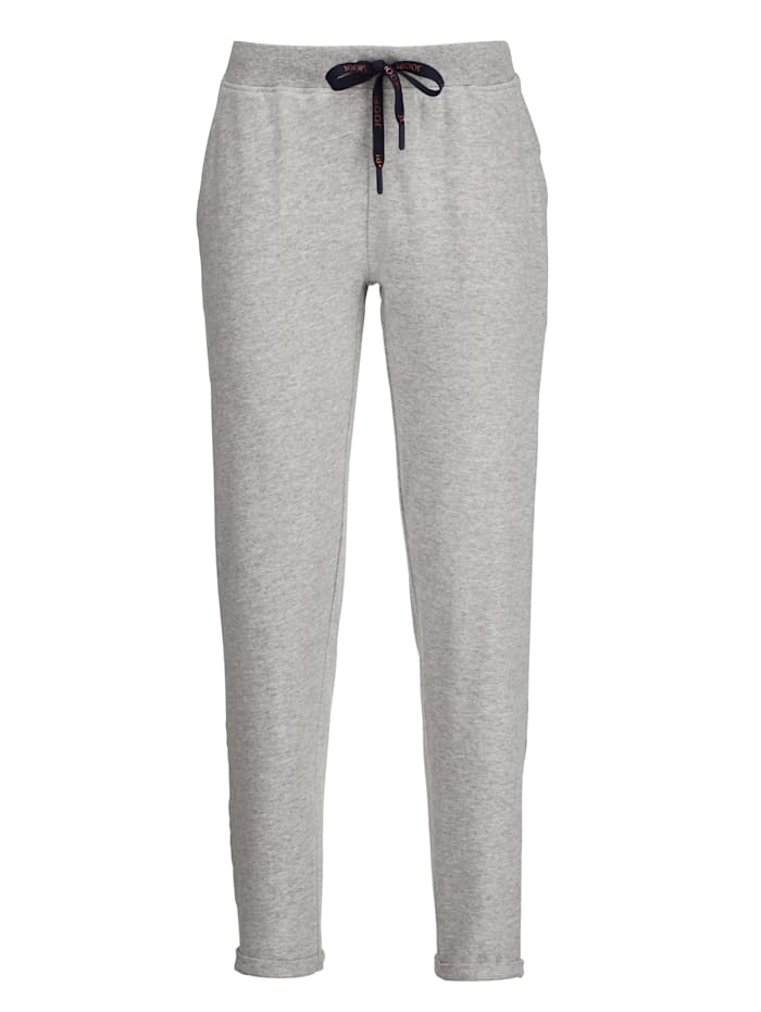 JOOP! Joggers Relaxed fit, Grey/Blue