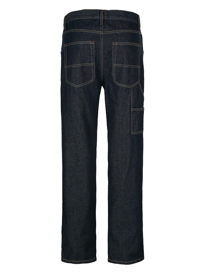 Jeans in 5-pocketmodel