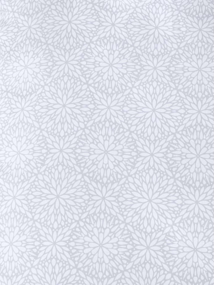 Webschatz Dekbed Bloemen, wit