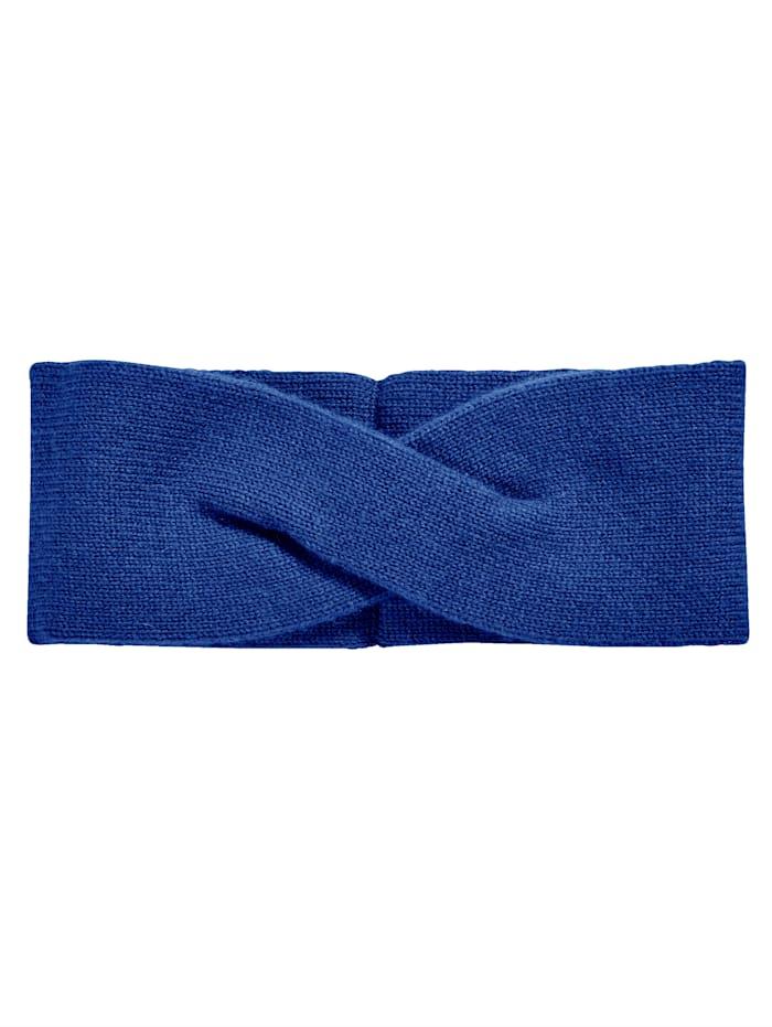 LIEBESKIND Berlin Stirnband, blau