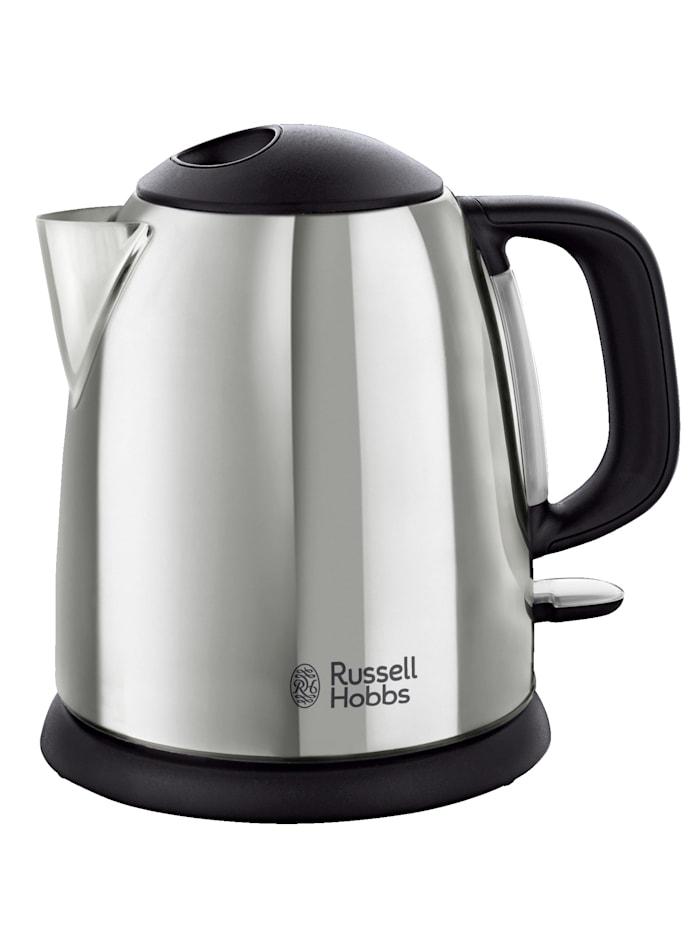Russell Hobbs Russel Hobbs waterkokerVictory 23930-70, 1,7 Liter62, zilverkleur/zwart