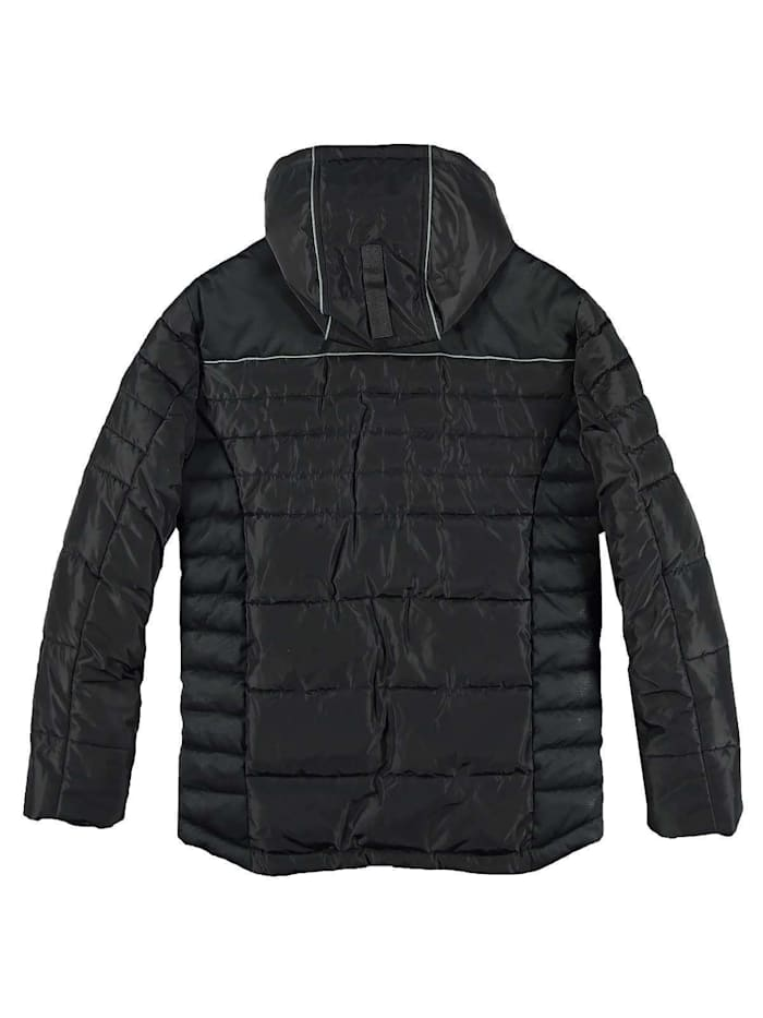 Wasserabweisende Jacke