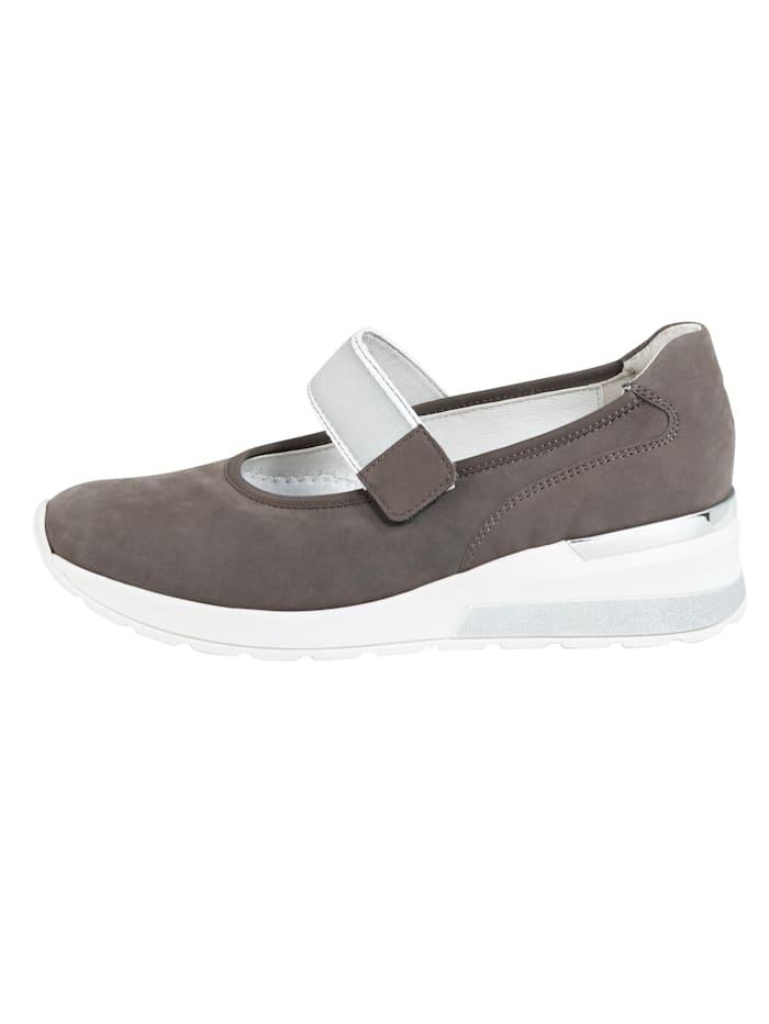 Klittenbandschoen met verstelbaar klittenband