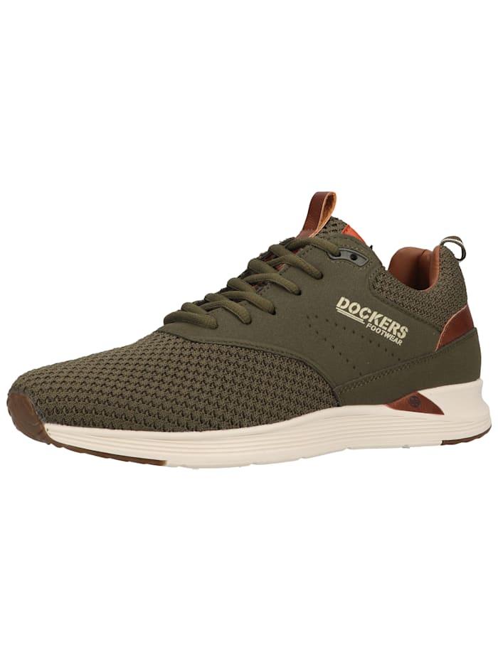 Dockers Dockers Sneaker, Khaki