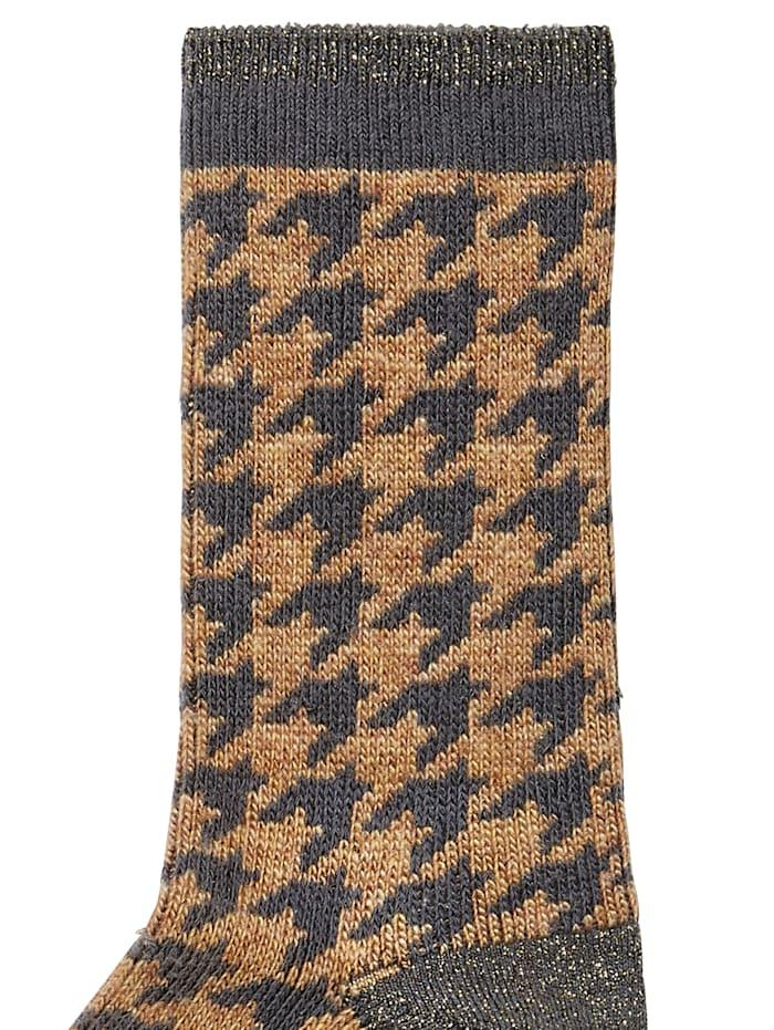 Socken-Set, 2-tlg.