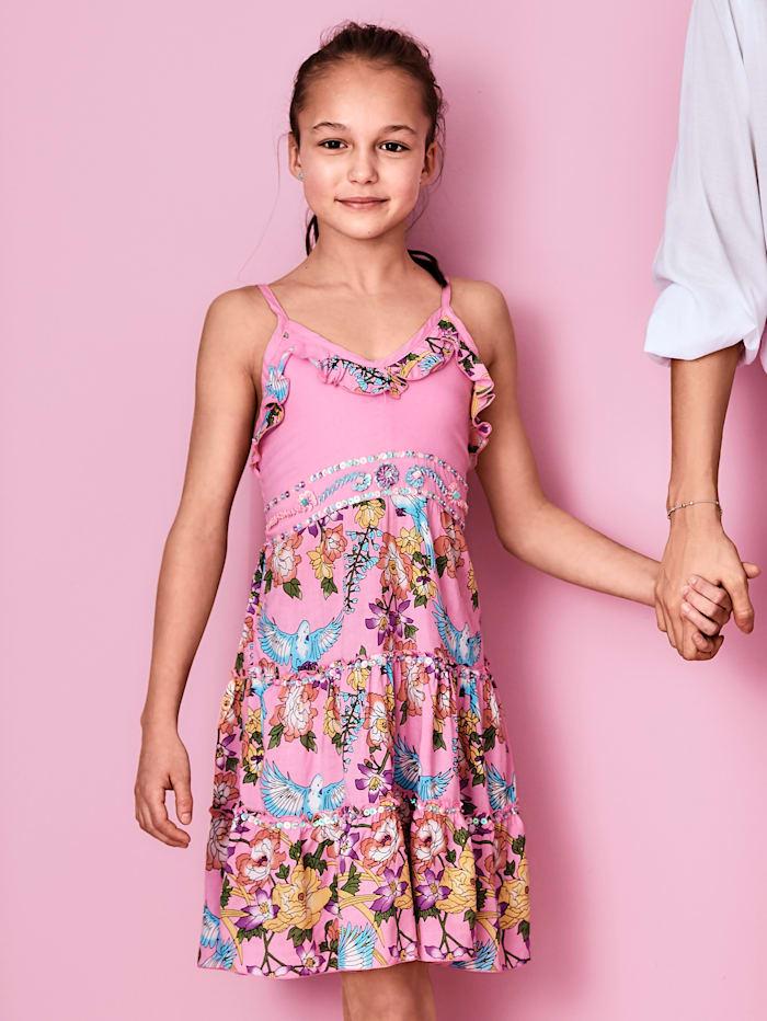 Kleid Kids