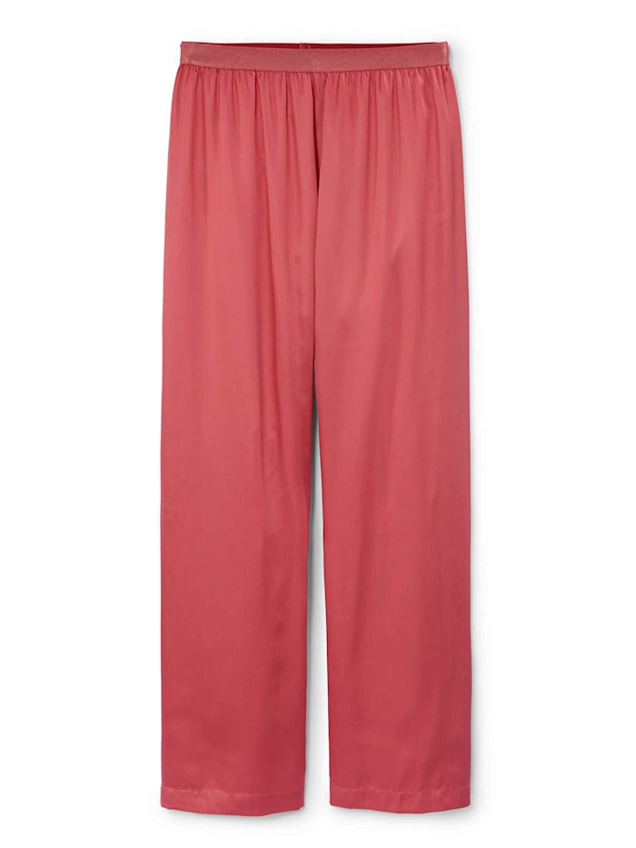 weite Loungehose Made in Europe