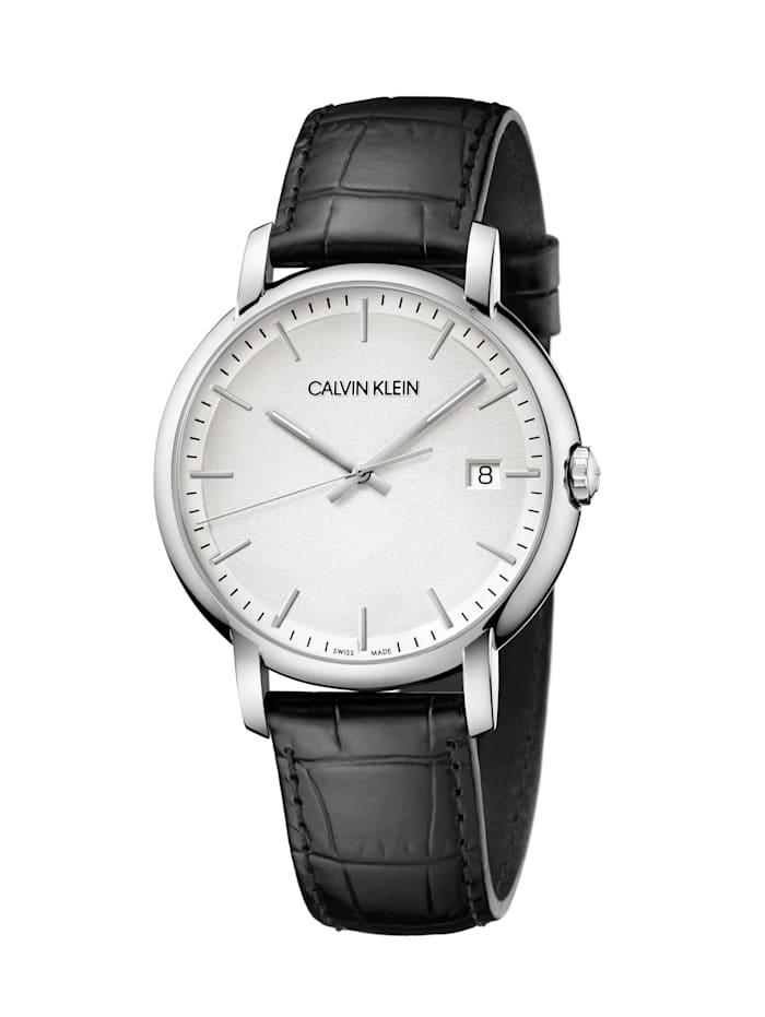 Calvin Klein Quarzuhr K9H211C6, silber