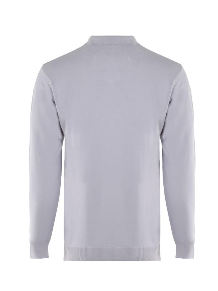 Pullover Vero mit Polokragen
