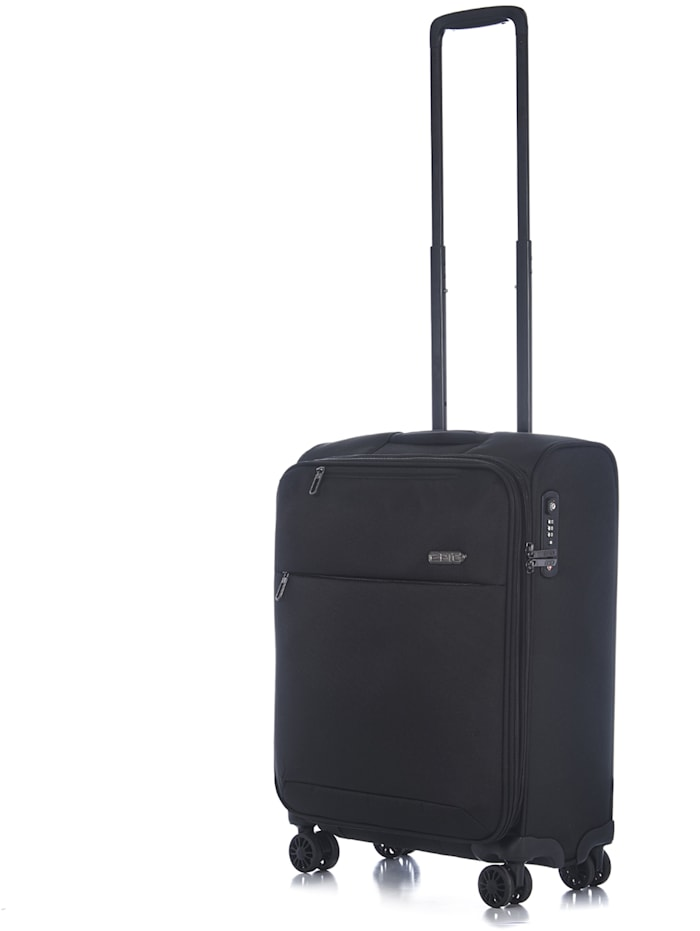 Discovery Neo 4-Rollen Kabinentrolley 55 cm