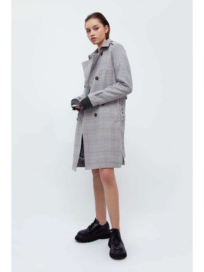 Trenchcoat für Damen im klassischen Stil