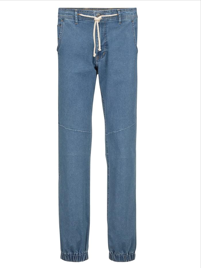 BABISTA Jeans van zomers licht katoen, Lichtblauw