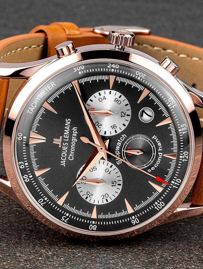 Herren-Uhr Chronograph Serie: Retro Classic, Kollektion: Retro Classic: 1- 2068F