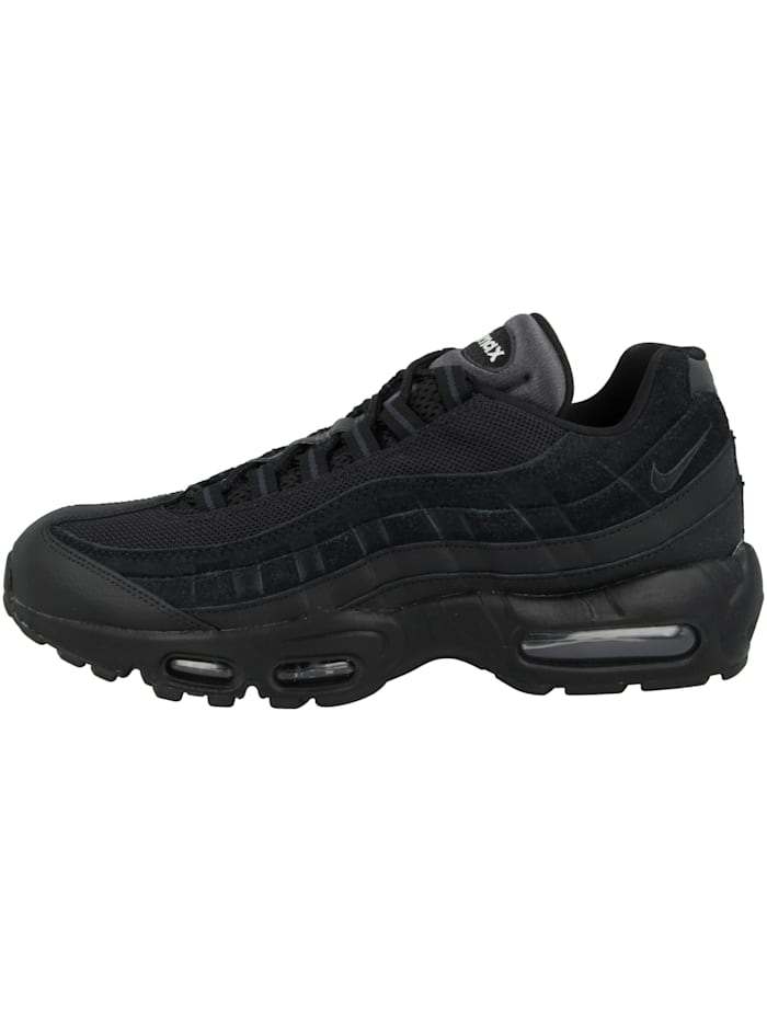 Nike Sneaker low Air Max 95 Essential, schwarz
