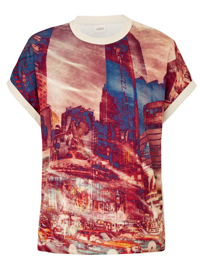 CONLEYS PURPLE Shirt, Beige