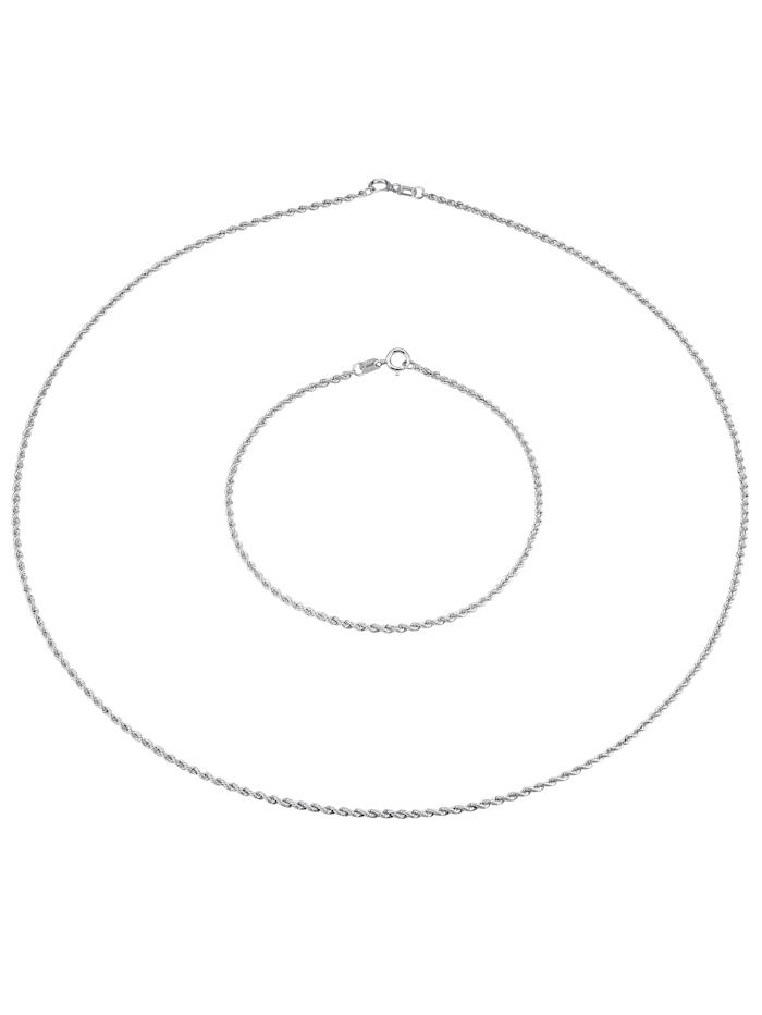 Parure 2 pièces: pendentif +chaîne