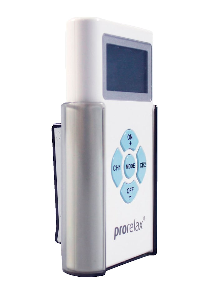 Prorelax® Tens + Ems Duo