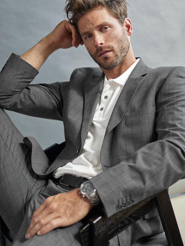 Babista Premium Anzugssakko aus dem Baukasten-System, Grau