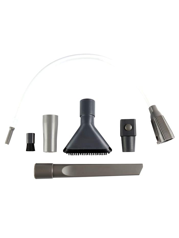 Støvsugersett - Profi-, grå
