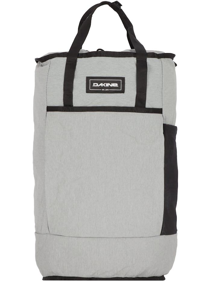 Dakine Packable Backpack Faltbarer Rucksack 46 cm, greyscale