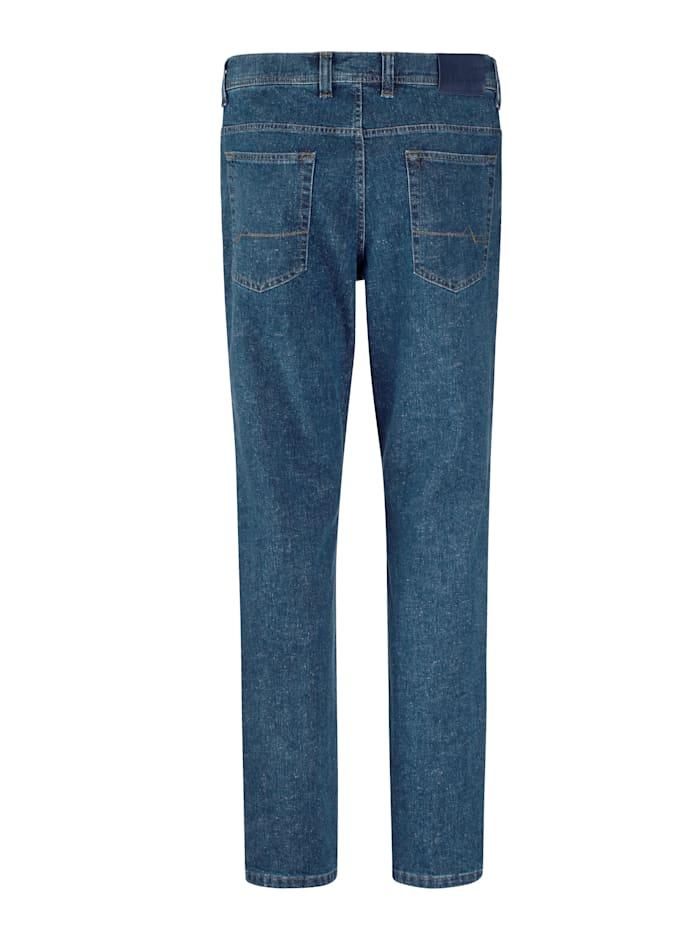 Jeans voor een duurzame toekomst
