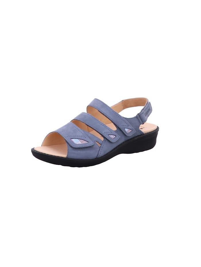 Ganter Sandale Sandale, blau