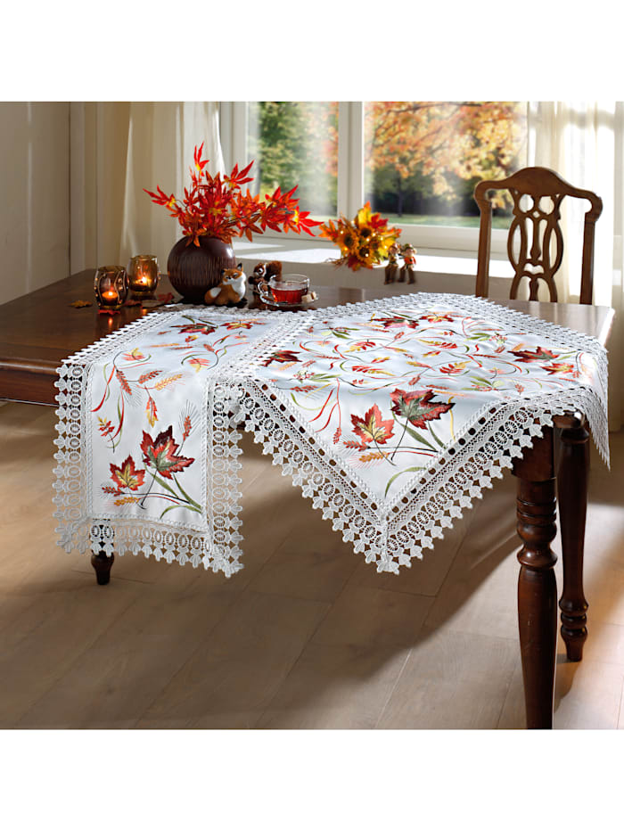 "Linge de table ""Sienna"""