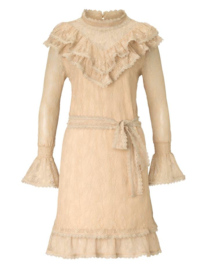 Sofie Schnoor Kleid, Beige