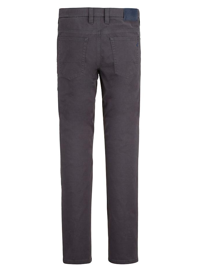 Pantalon de voyage à largeur supplémentaire de 7 cm pour plus de confort