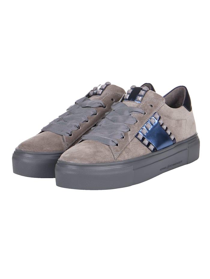 Kennel & Schmenger Sneaker, Grau