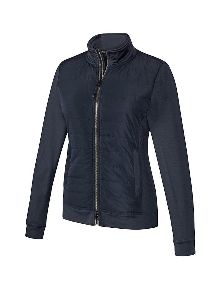 JOY sportswear Sportjacke POLLY, french blue