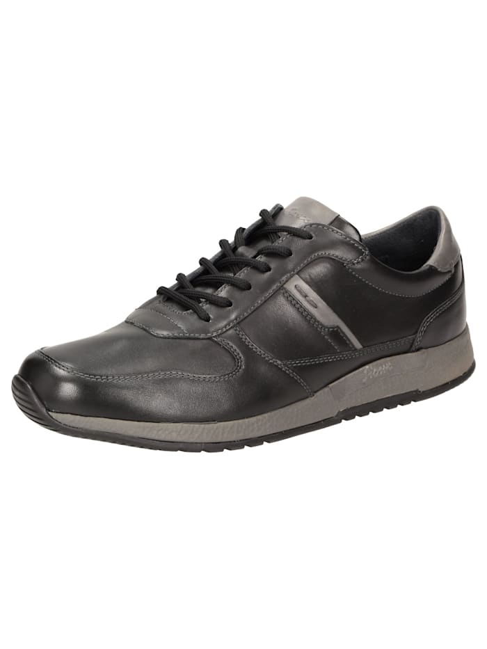 Sioux Sneaker Rojaro-700, schwarz