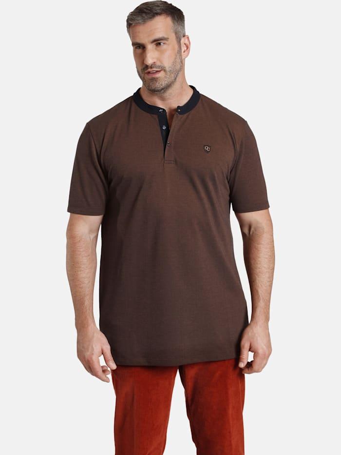 Charles Colby Charles Colby T-Shirt EARL DEREK, orange