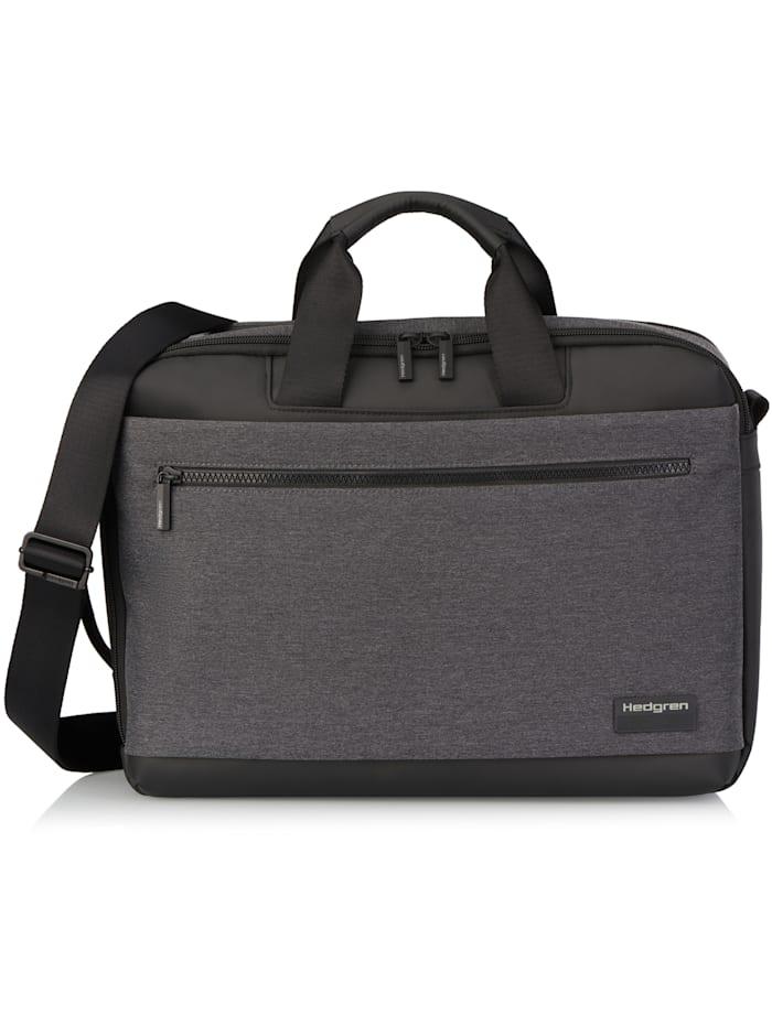 Hedgren Next Display Aktentasche RFID 39 cm Laptopfach, stylish grey