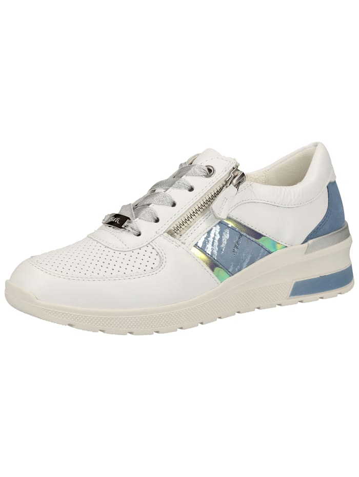 Ara Ara Sneaker, Weiß/Blau