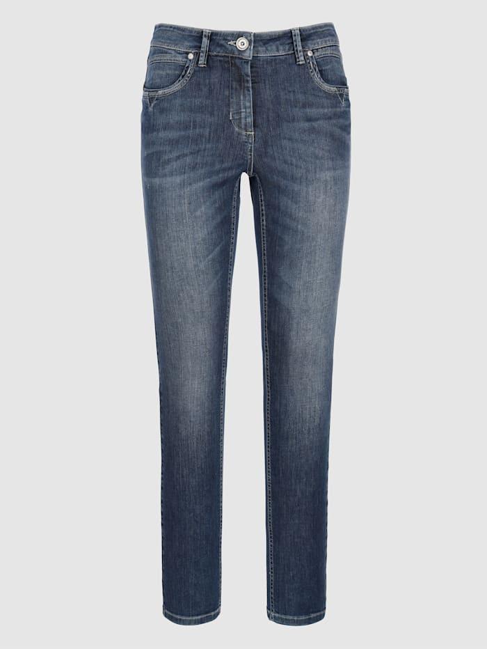 Jeans – Laura Extra Slim