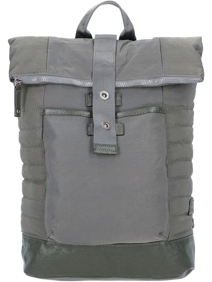 Tom Tailor Kristoffer Backpack 44 cm, khaki