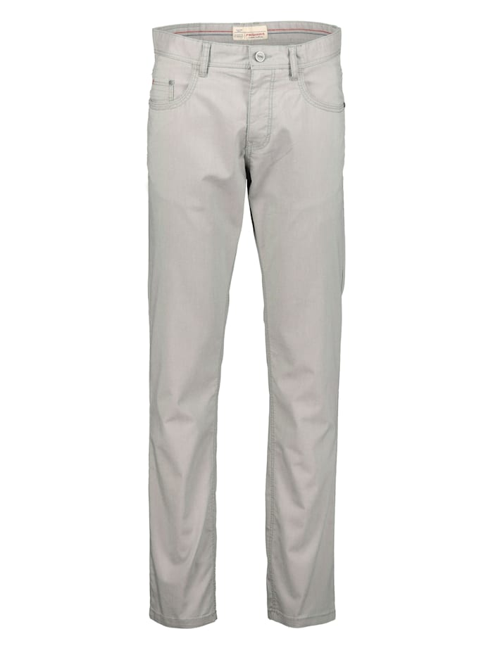 Redpoint modische super Stretch 5-Pocket Barrie, grey