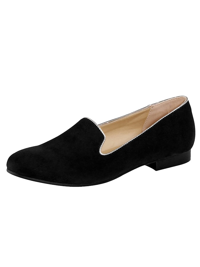 Loafers Comfortable fit