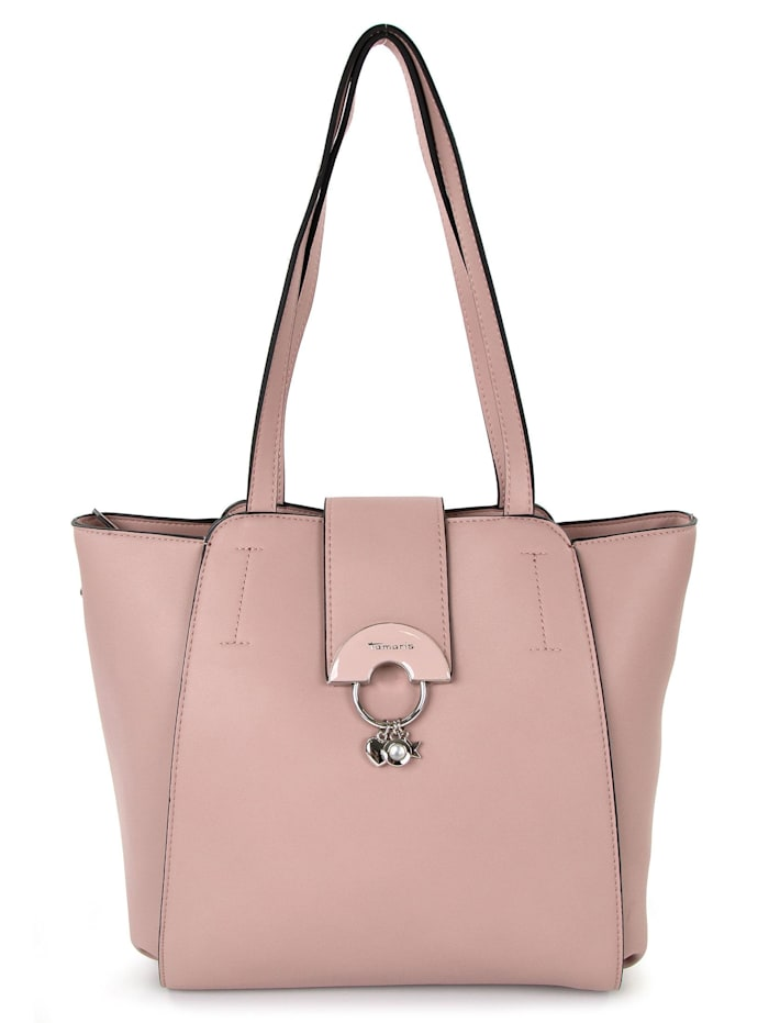 Tamaris Tamaris Shopper Birgit, rose 650