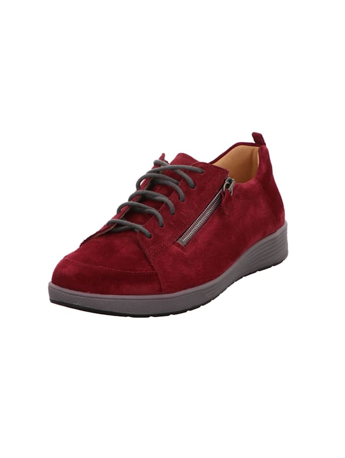 Ganter Sneakers, rot