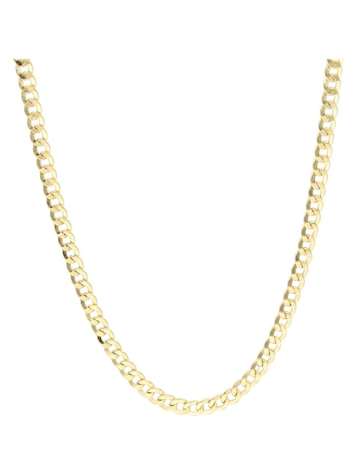 Luigi Merano Kette glanz, Gold 375, Gold
