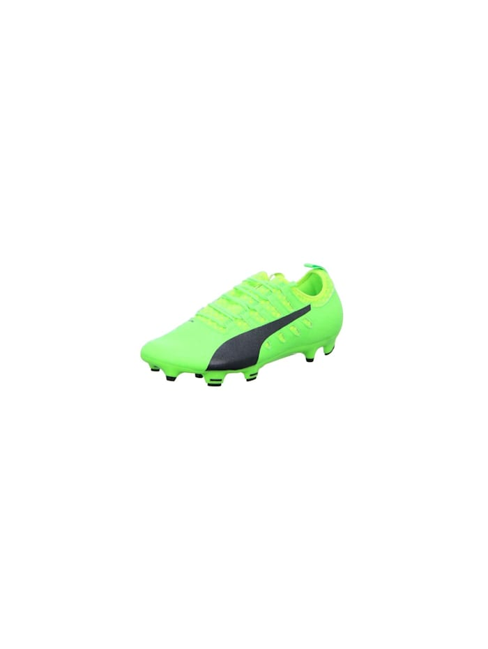 Puma Sportschuhe, grün