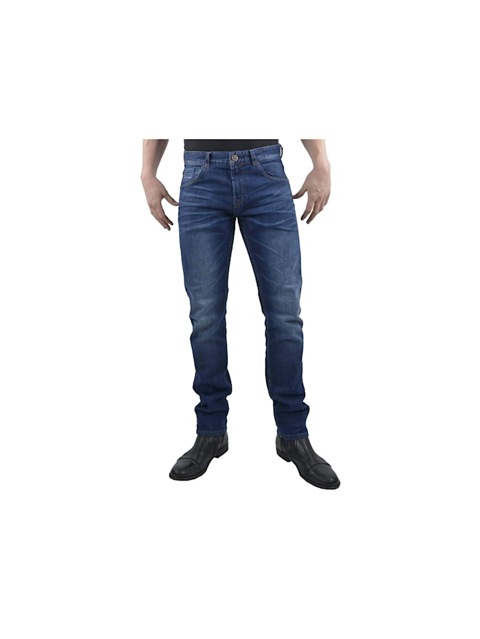 PME Legend Tapered Leg Jeans Tapered Leg Jeans, uni