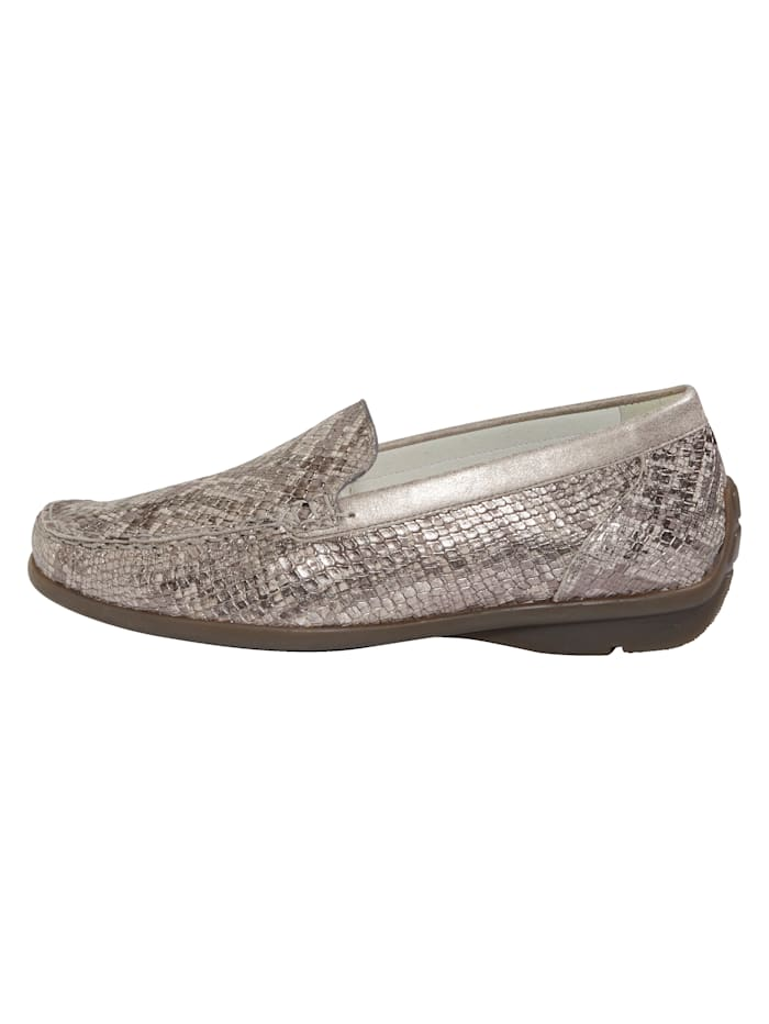 Loafers i klassisk modell