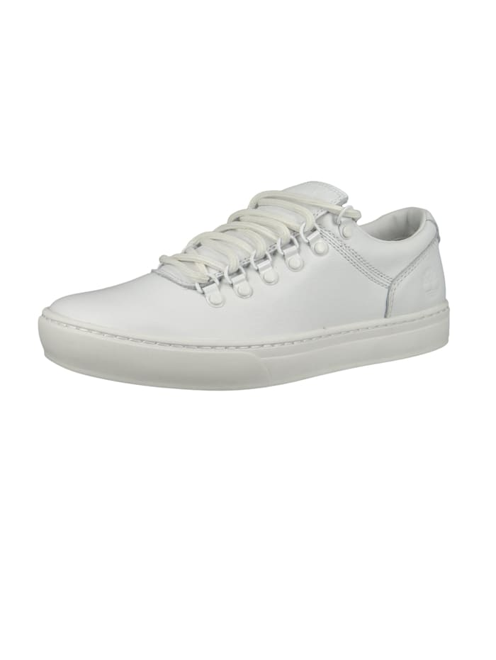 Timberland A1U5R Adventure 2.0 Cupsole Alpine Oxford Herren Sneaker White Weiß, White